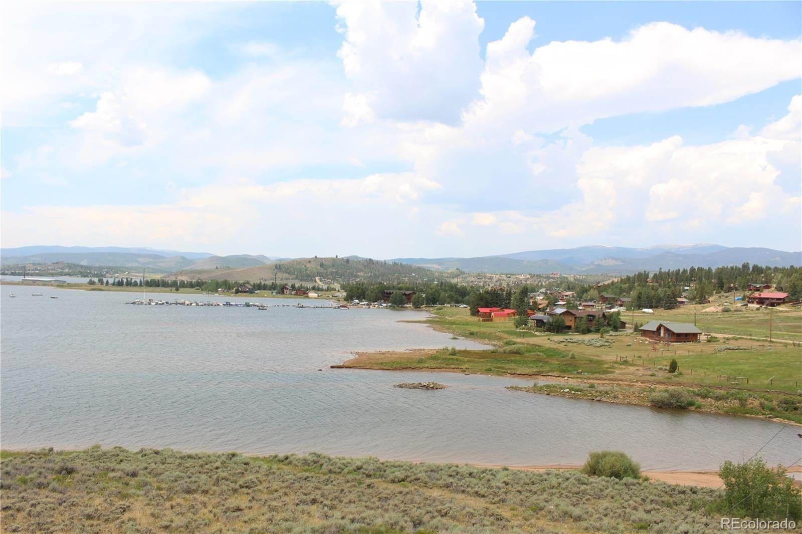 Land for Sale at 262 County Road 642 Granby, Colorado 80446 United States