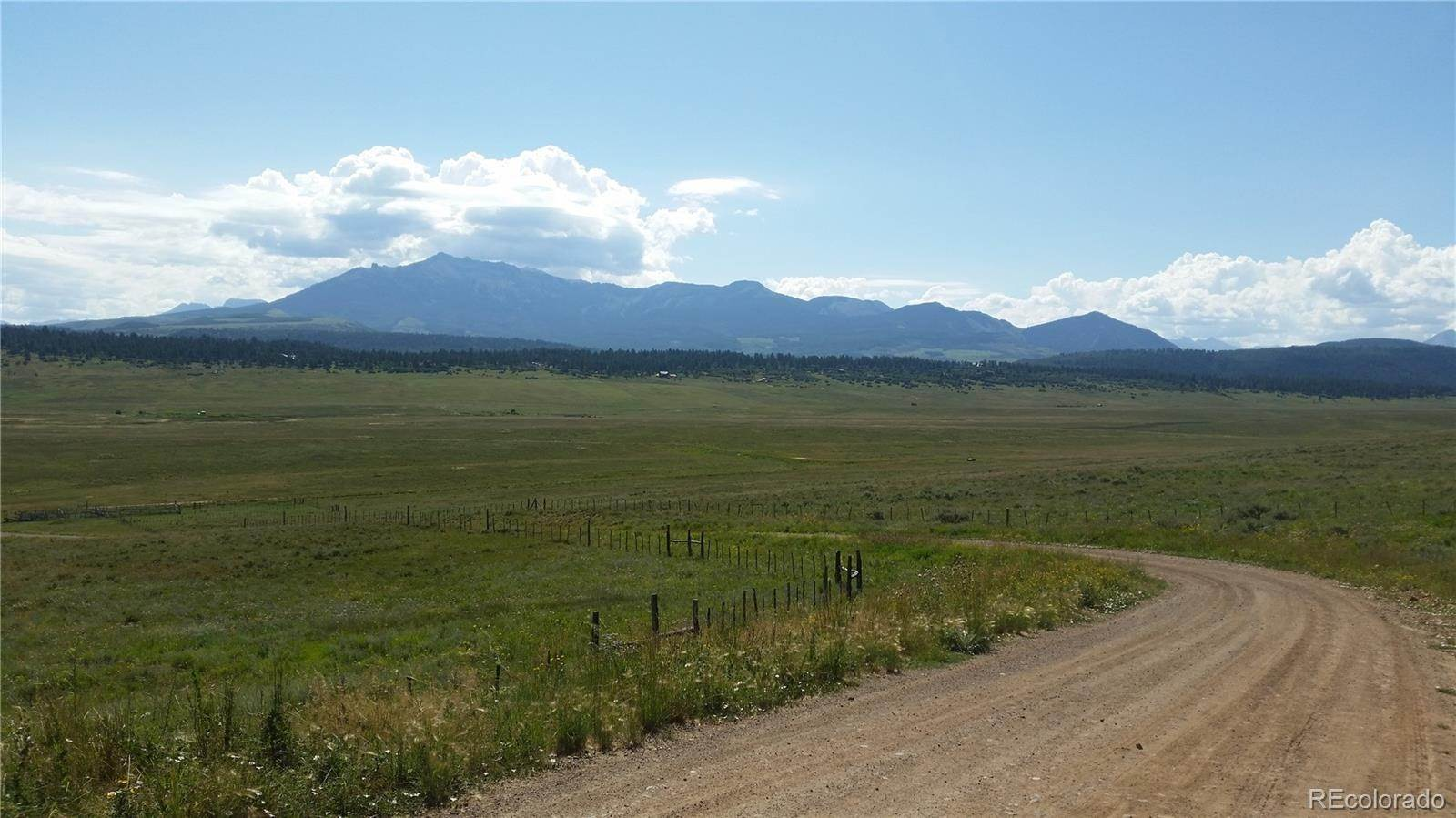 Land for Sale at Placerville Placerville, Colorado 81430 United States