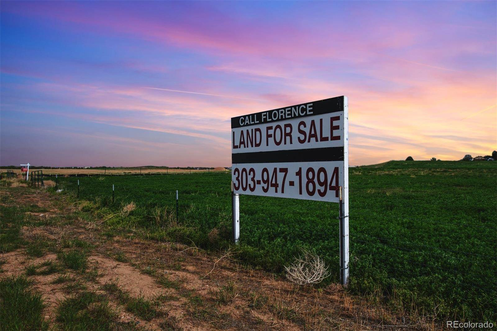 Land for Sale at 21291 E 6th Avenue Aurora, Colorado 80018 United States