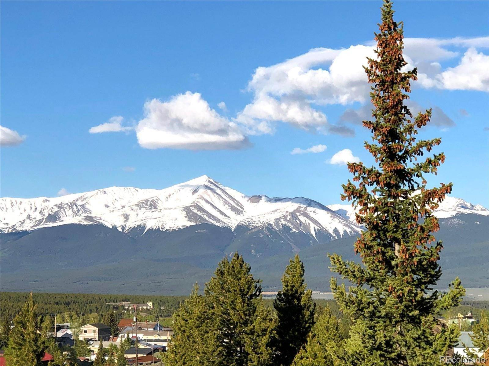 Land for Sale at 0 7th St 0 7th St Leadville, Colorado 80461 United States