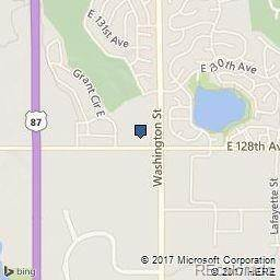 Land for Sale at 128TH & Washington Street Thornton, Colorado 80241 United States