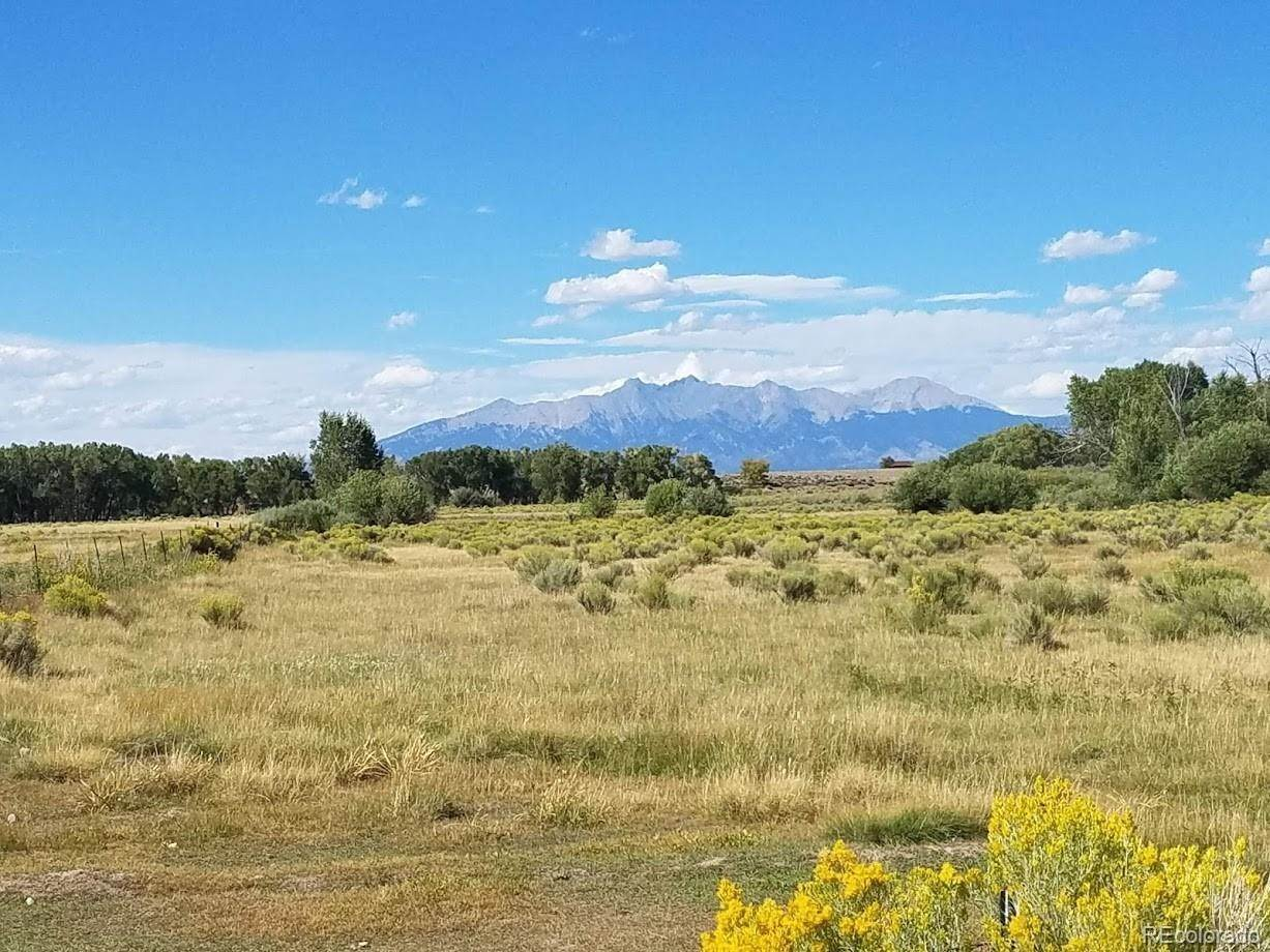Land for Sale at TR A and B County Rd R 5 San Acacio, Colorado 81151 United States