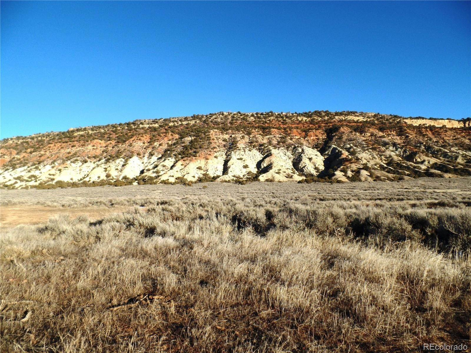 Land for Sale at MCR 95 Lot 1 Dinosaur, Colorado 81610 United States