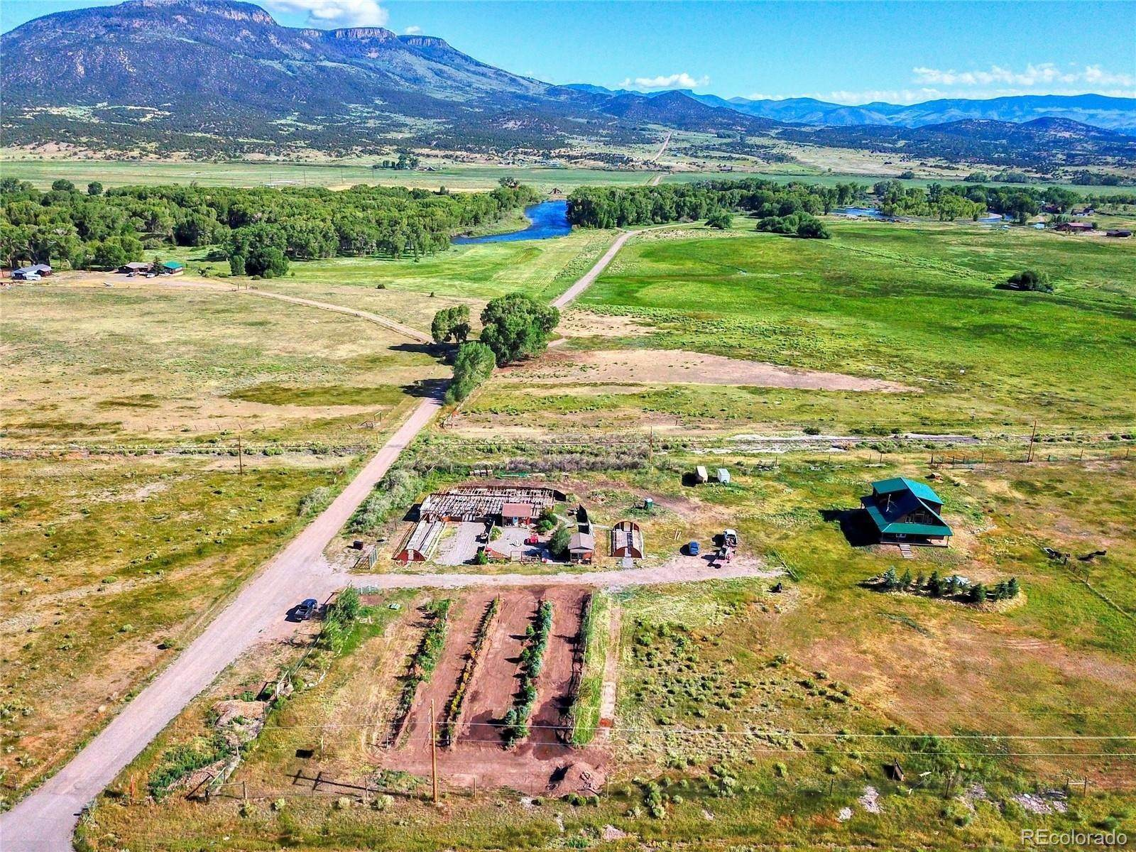 Single Family Homes for Sale at 4 El Dorado Lane South Fork, Colorado 81154 United States