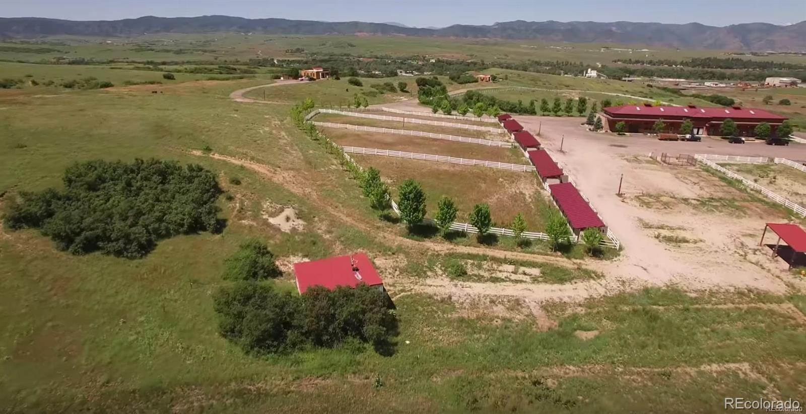 Land for Sale at 7440 N US Highway 85 Sedalia, Colorado 80135 United States