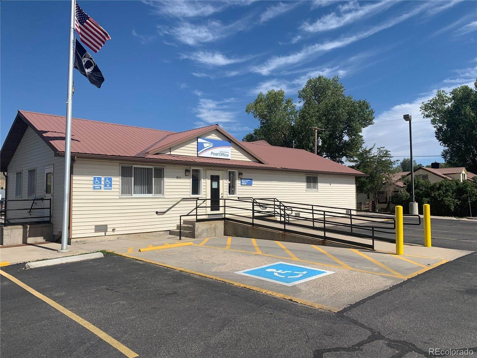 Commercial for Sale at 850 W Jefferson Avenue Hayden, Colorado 81639 United States