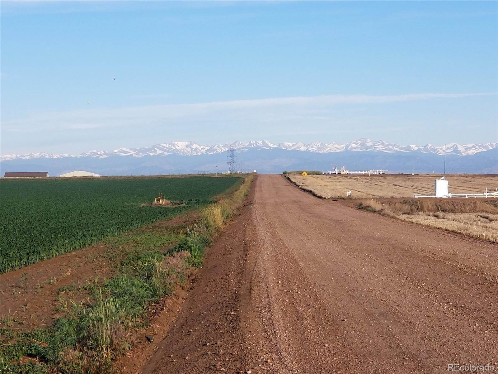 Land for Sale at County Road 10 Dacono, Colorado 80514 United States