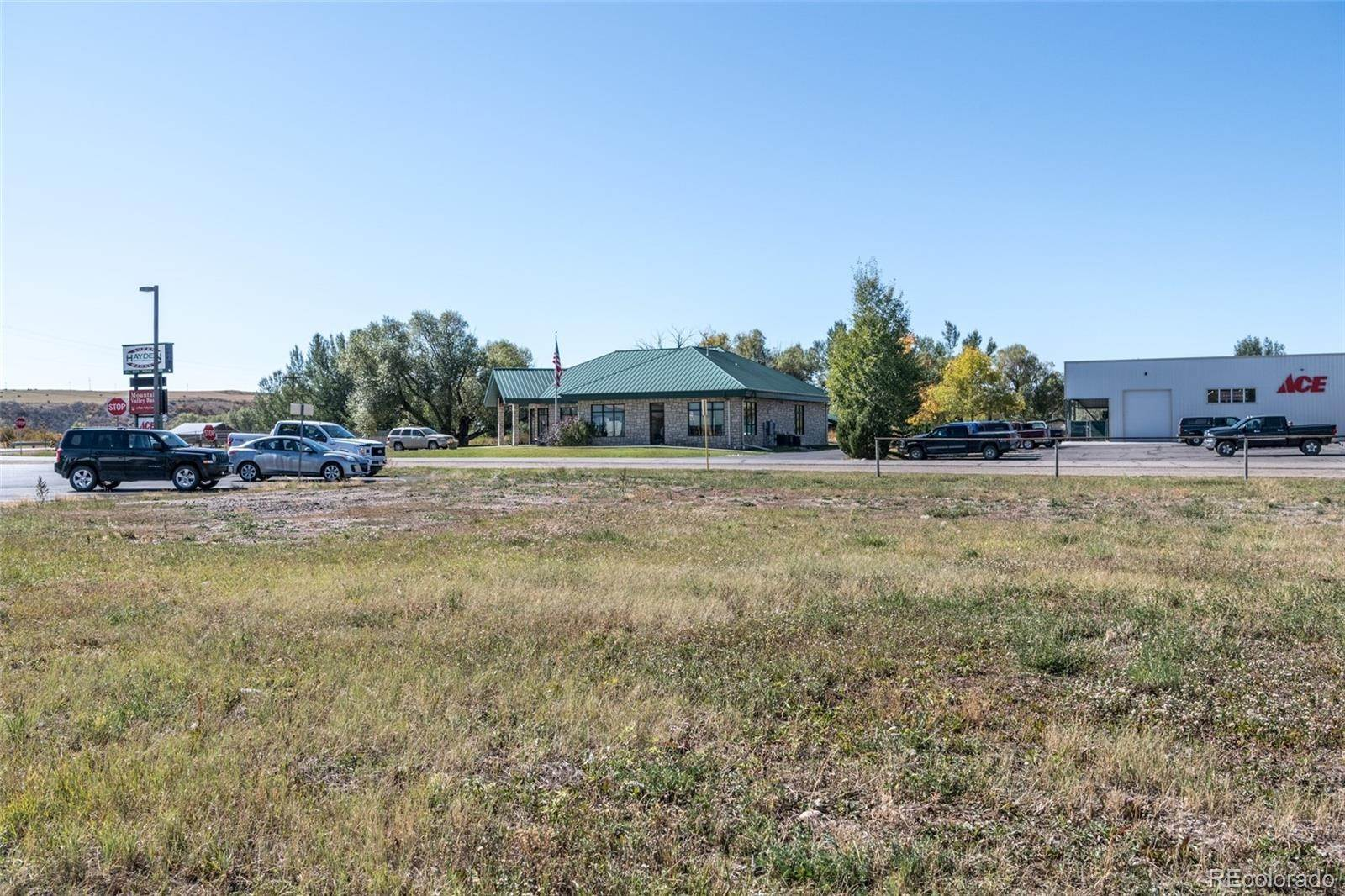 Commercial for Sale at 129 N 6th Street Hayden, Colorado 81639 United States