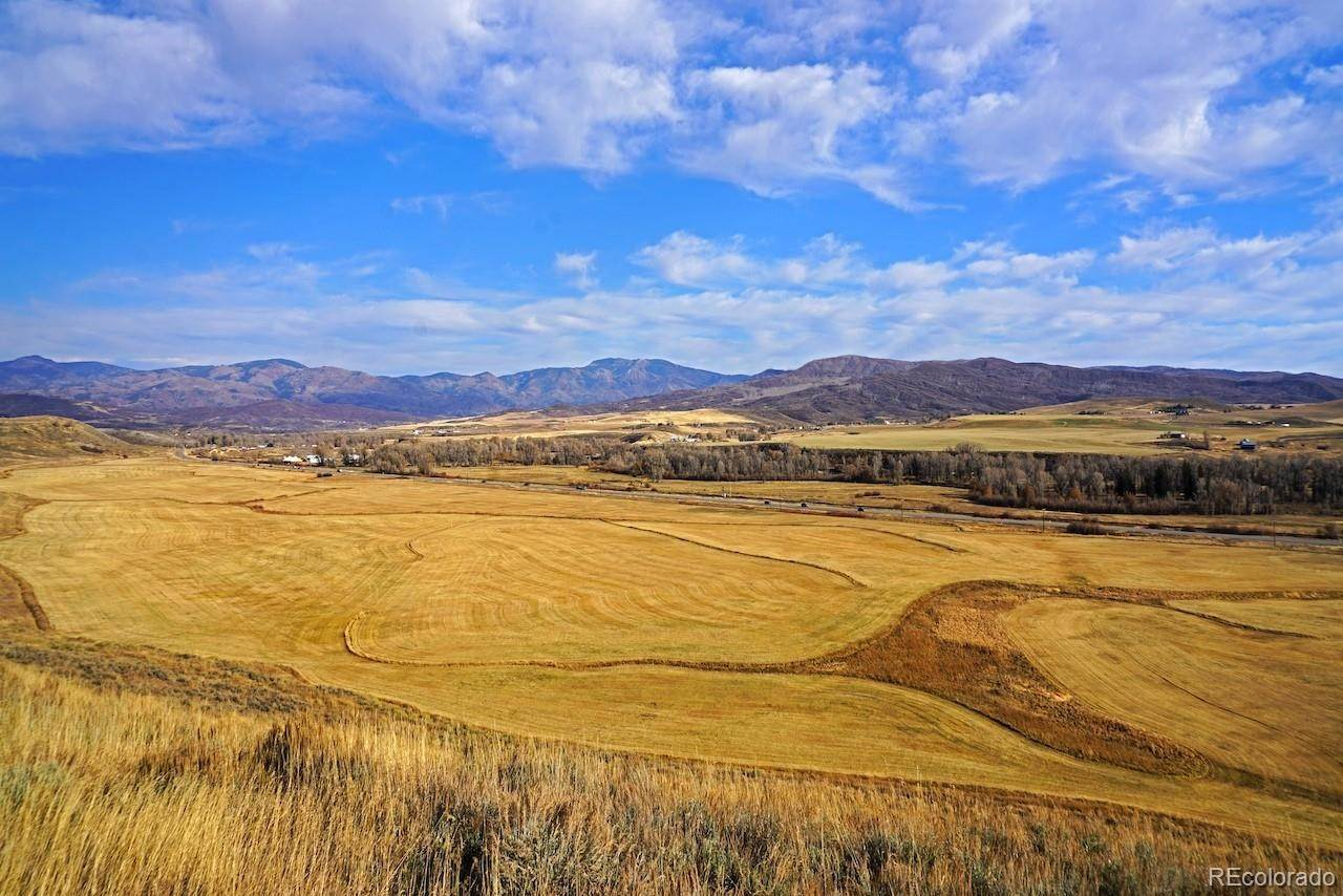 15. Farm for Sale at 25740 26185 US Highway 40 Steamboat Springs, Colorado 80487 United States