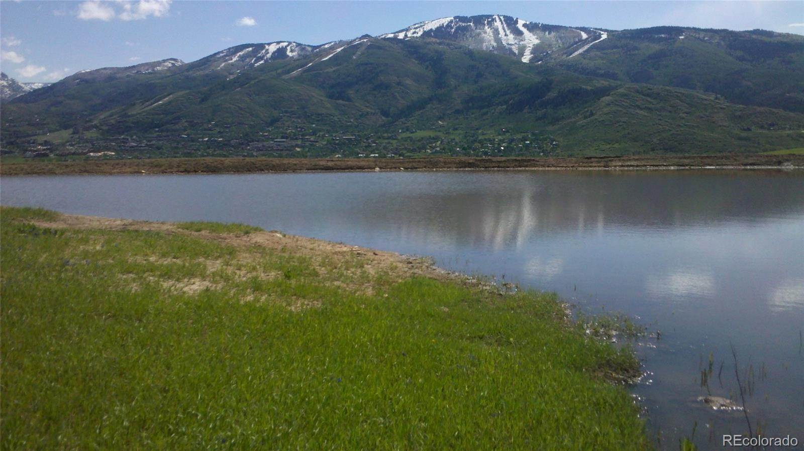 Land for Sale at RCR 14 Steamboat Springs, Colorado 80487 United States
