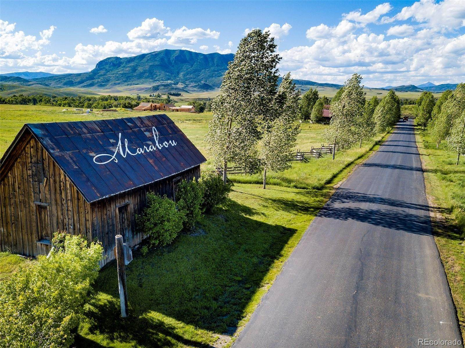 Land for Sale at 26705 Wild Iris Path Steamboat Springs, Colorado 80487 United States