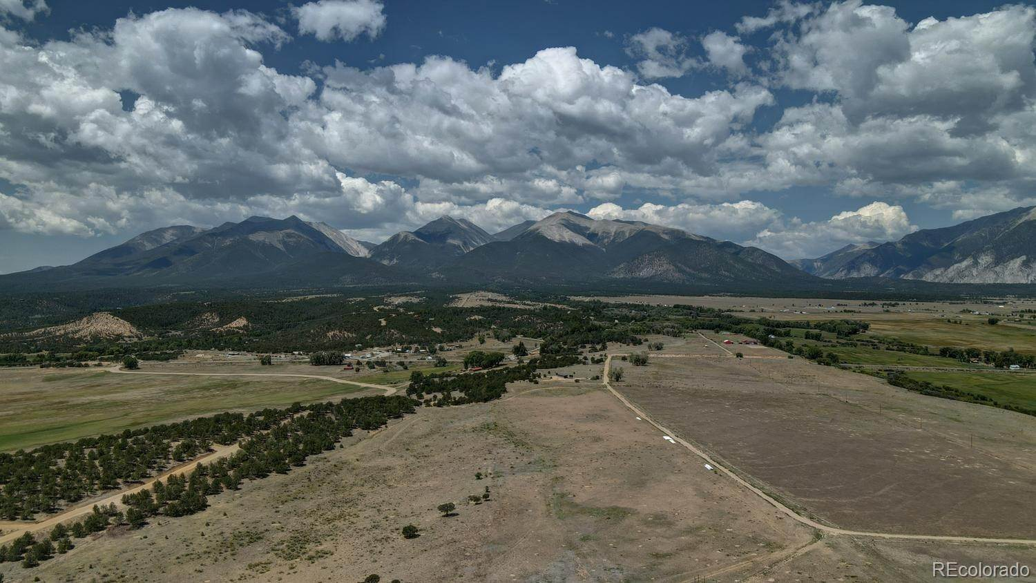 Land for Sale at County Road 263 Nathrop, Colorado 81236 United States