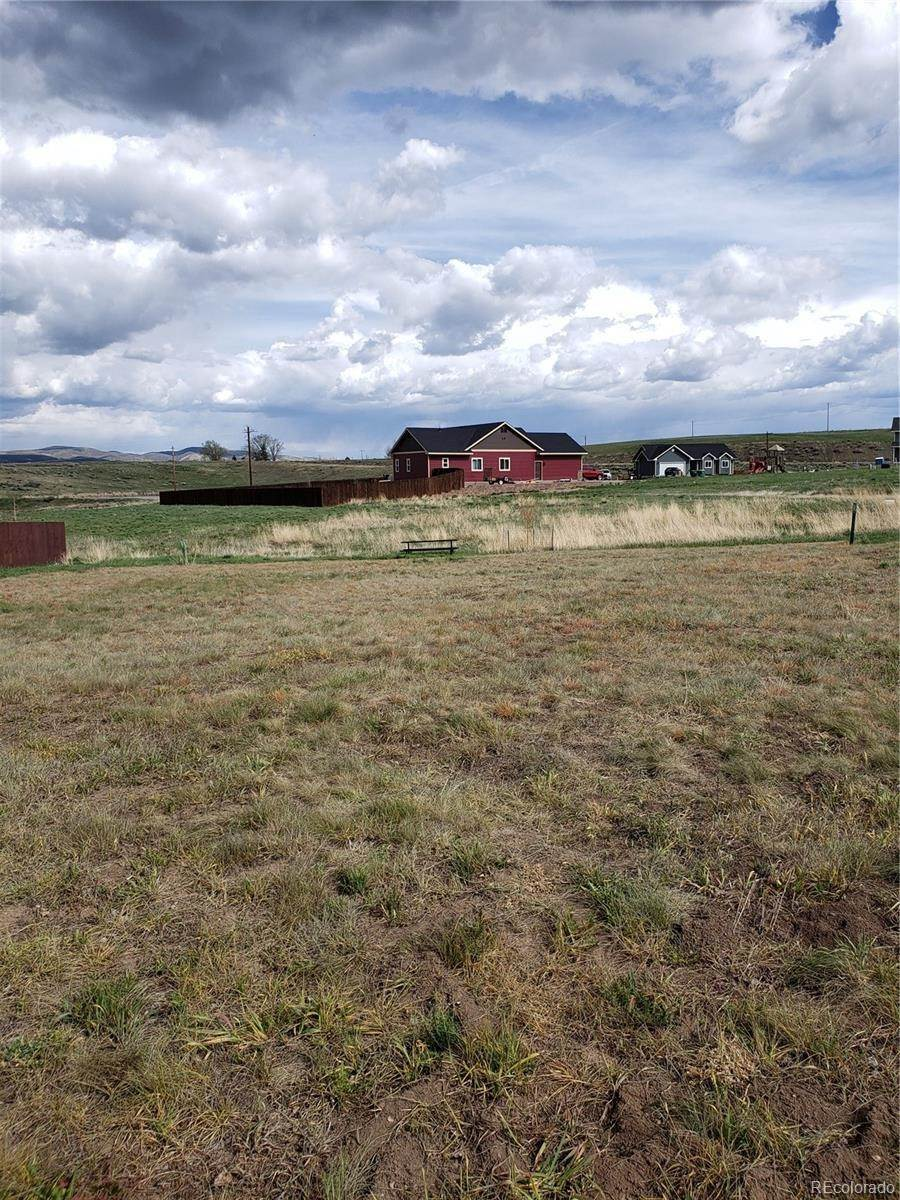 Land for Sale at 332 Honeysuckle Drive Hayden, Colorado 81639 United States