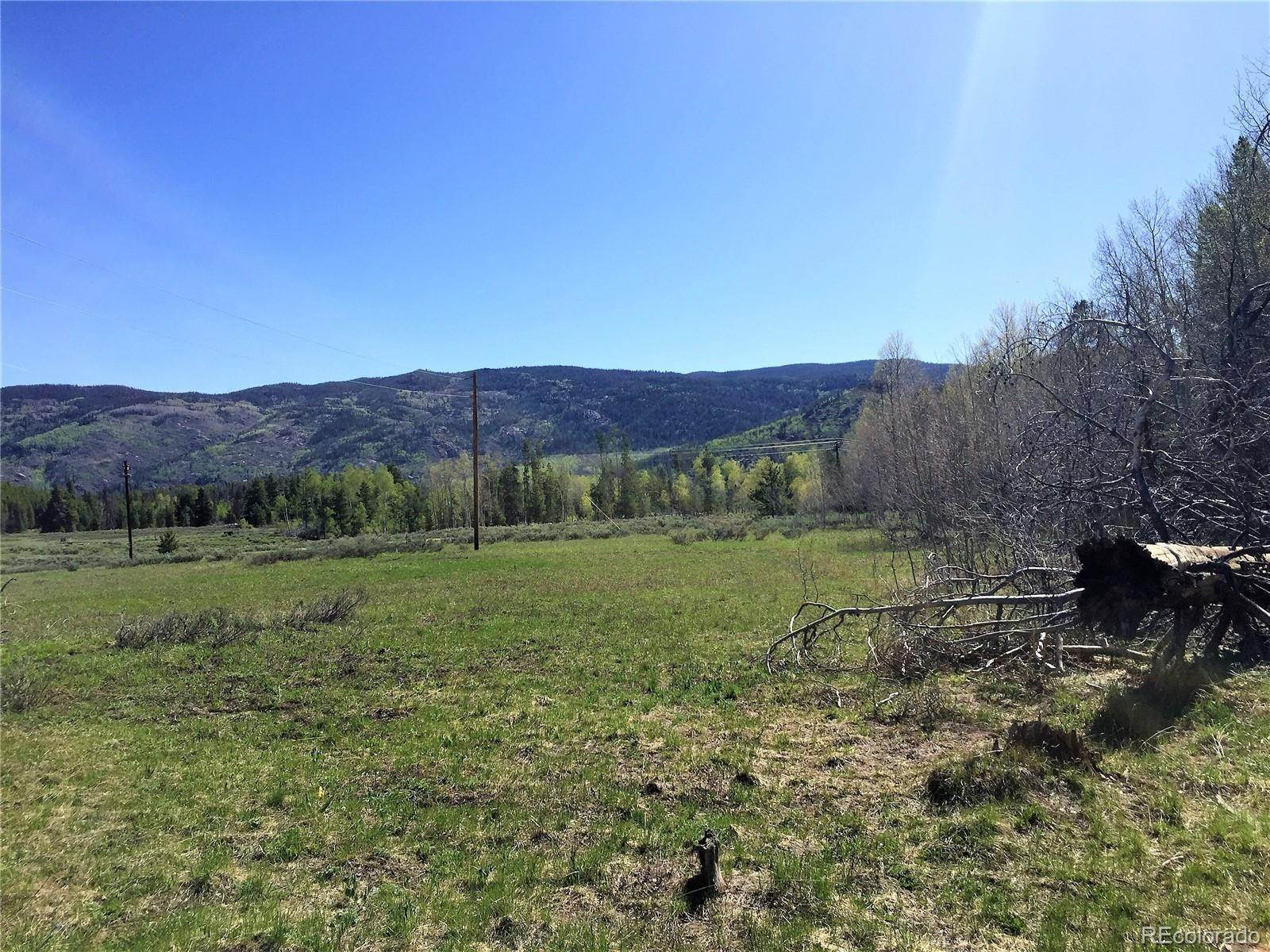 Land for Sale at 20975 Filly Trail Oak Creek, Colorado 80467 United States