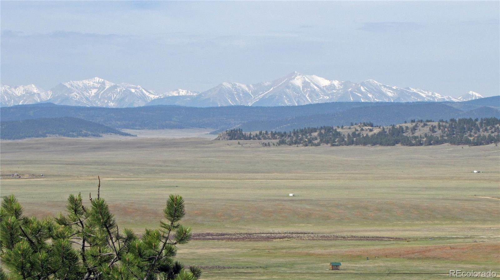 Land for Sale at 32950 Hwy 9 Hartsel, Colorado 80449 United States