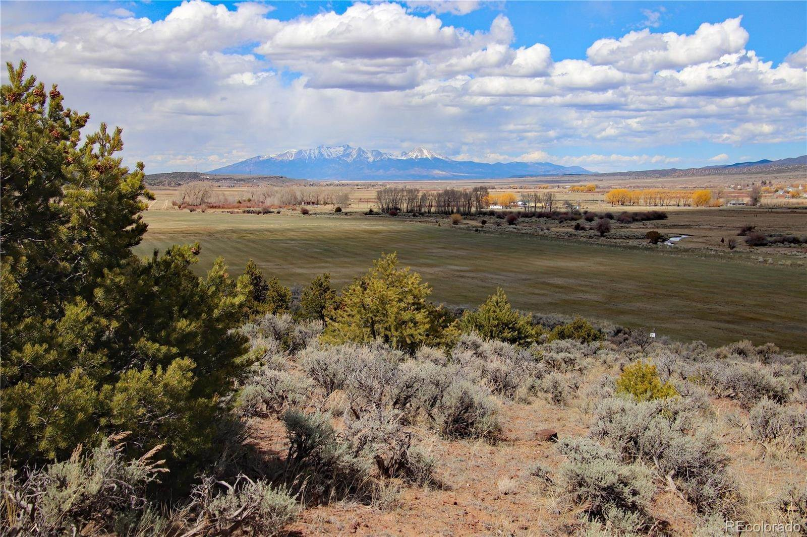 Land for Sale at Off Co Rd L.5 San Luis San Pablo, Colorado 81152 United States