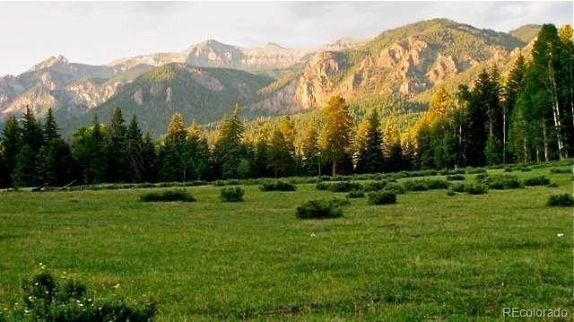 Land for Sale at P1 County road 382 Chromo, Colorado 81128 United States