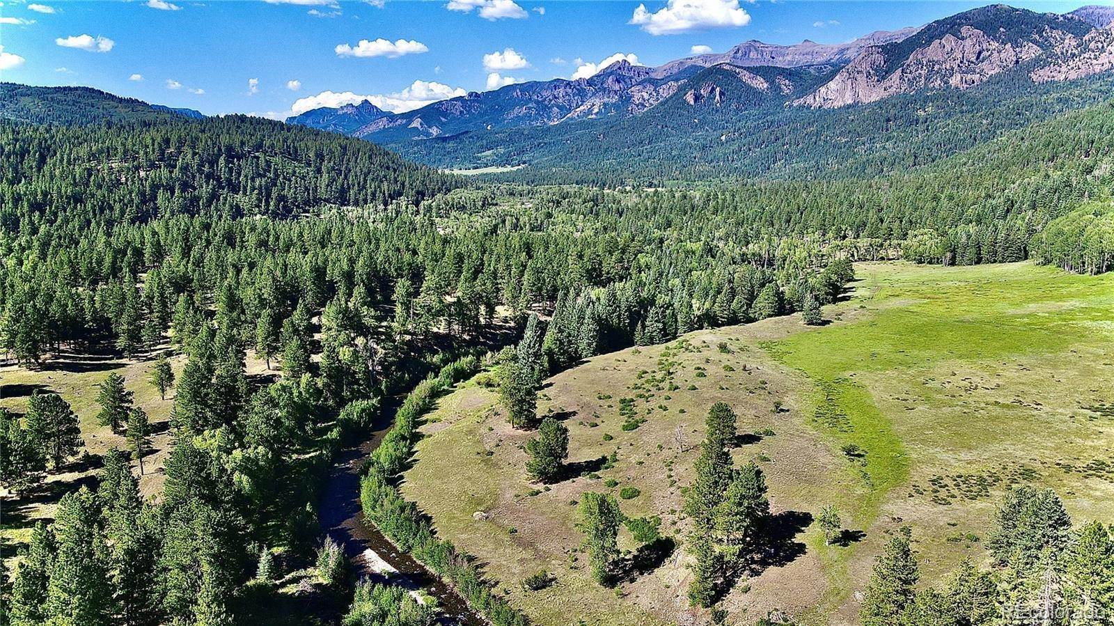 Land for Sale at P2 County Road 382 Chromo, Colorado 81128 United States