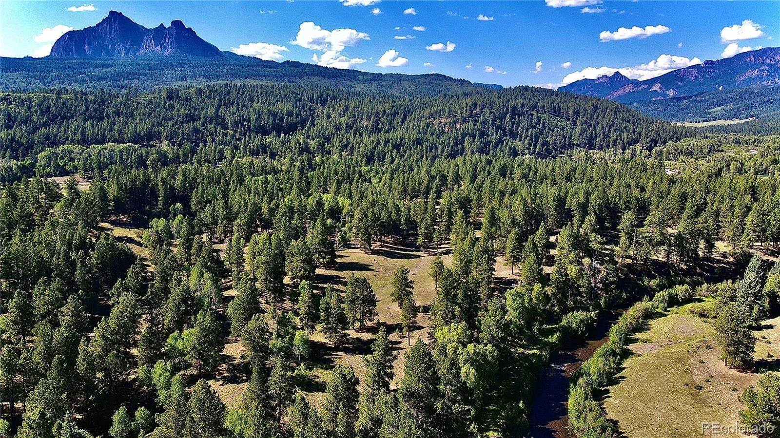 Land for Sale at P3 County Road 382 Chromo, Colorado 81128 United States