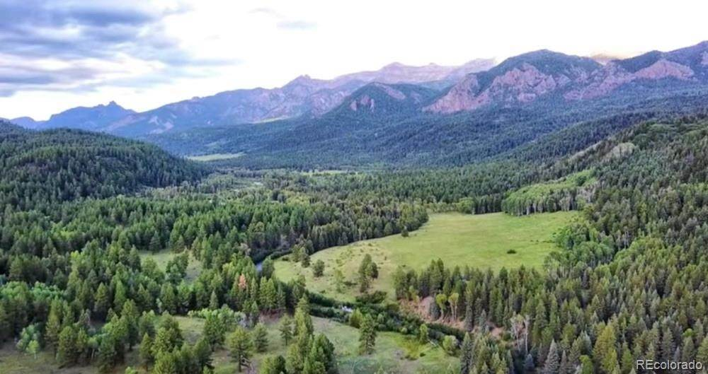 Land for Sale at P9 County Road 382 Chromo, Colorado 81128 United States