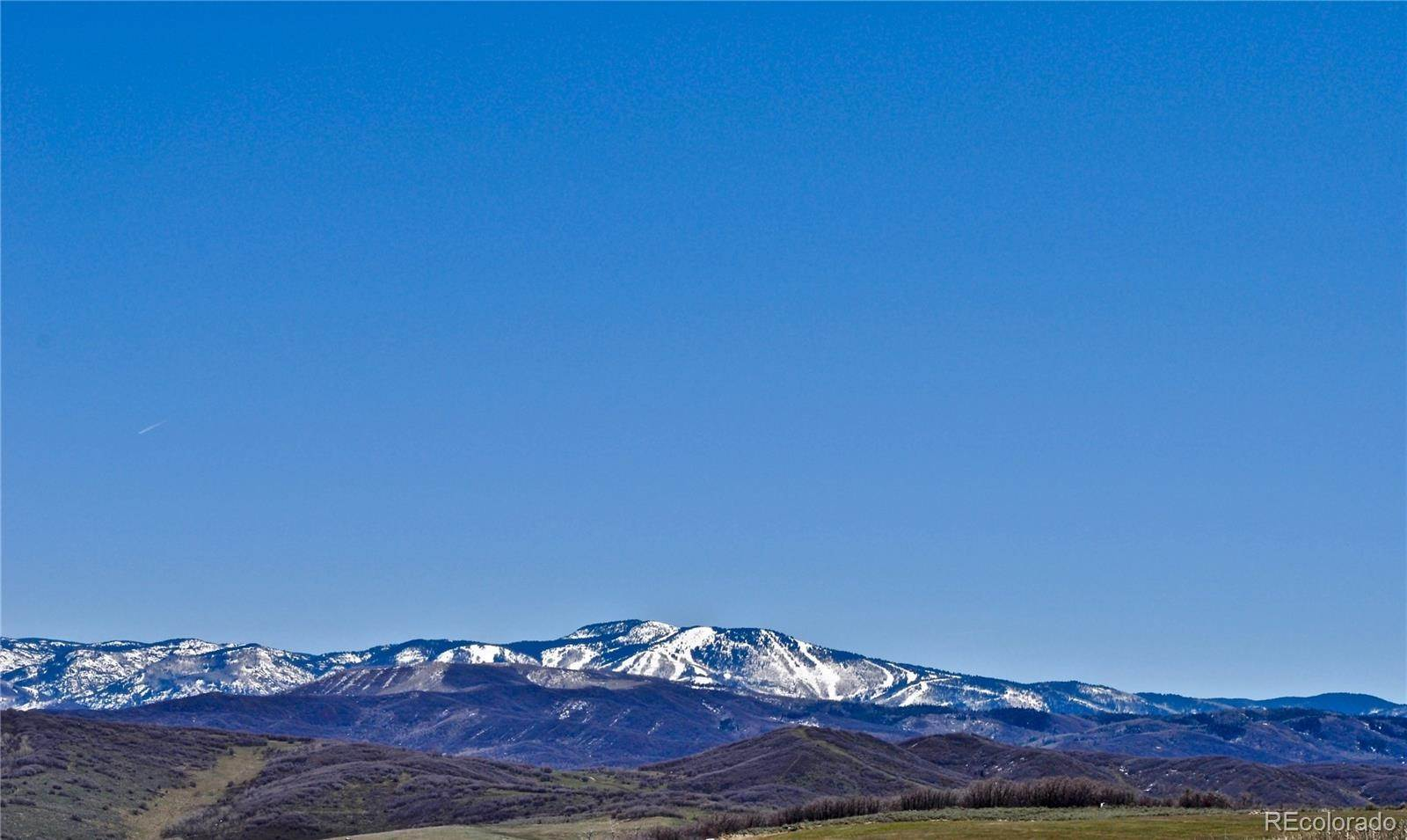 Land for Sale at 23560 Spur Trail Steamboat Springs, Colorado 80487 United States