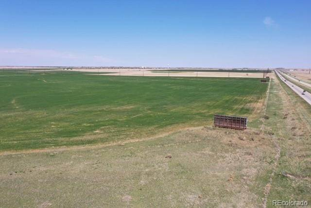 Land for Sale at Harback and I70 Bennett, Colorado 80102 United States