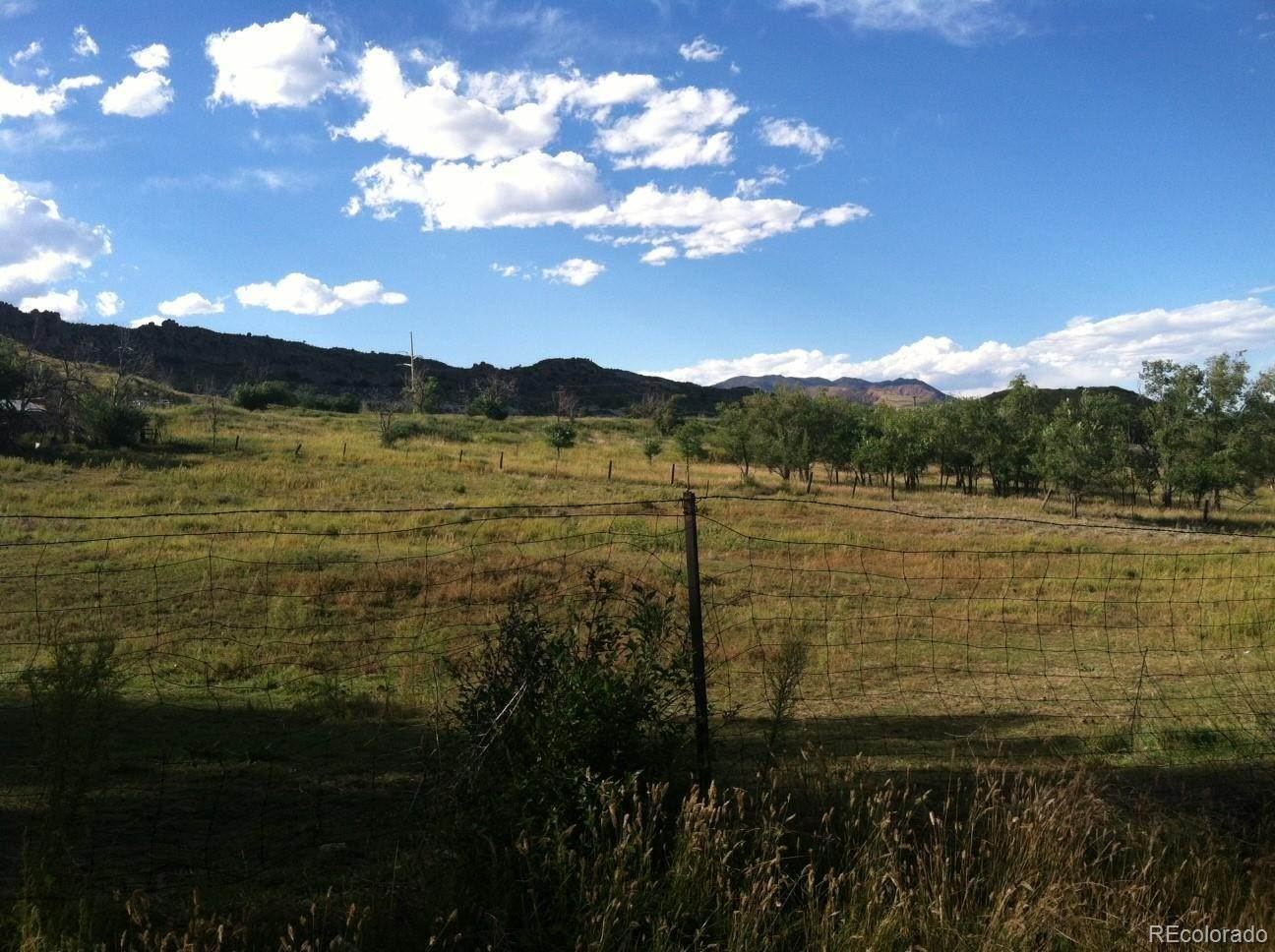 Land for Sale at 2650 Wheeler Avenue Colorado Springs, Colorado 80904 United States