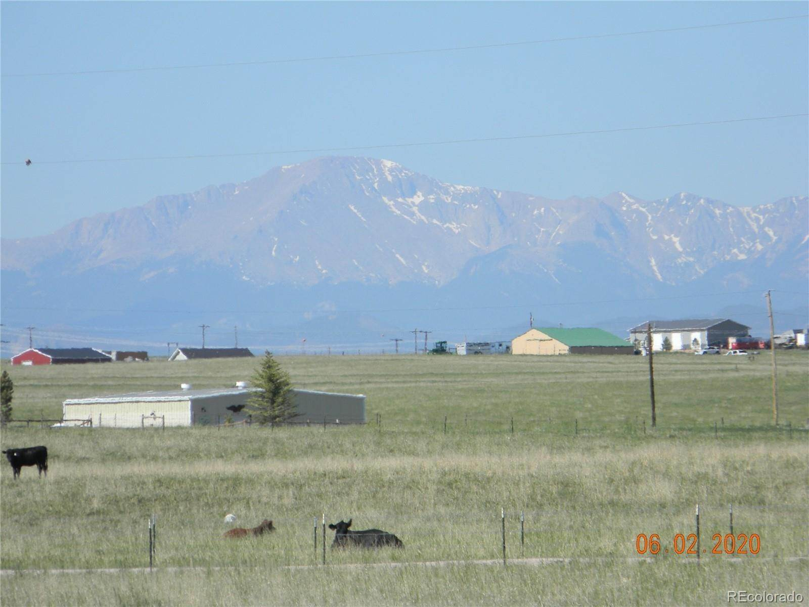 Land for Sale at 27500 County Road 5 Elizabeth, Colorado 80107 United States