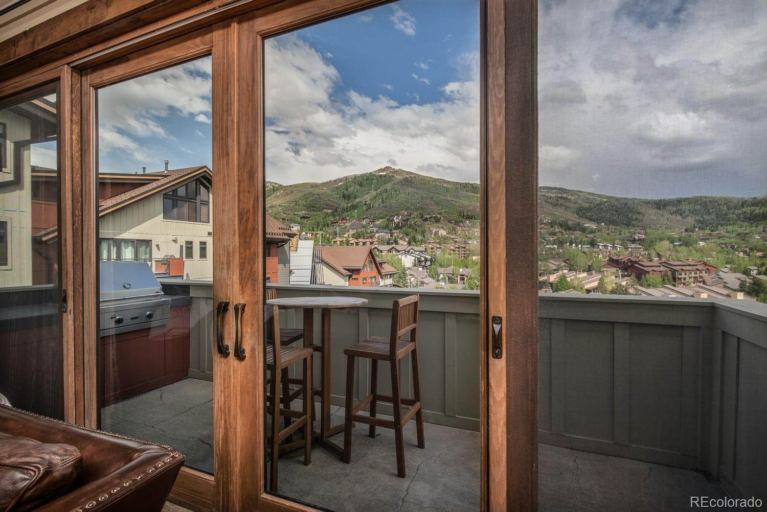 Condominiums for Sale at 2250 Apres Ski Way R-703 Steamboat Springs, Colorado 80487 United States