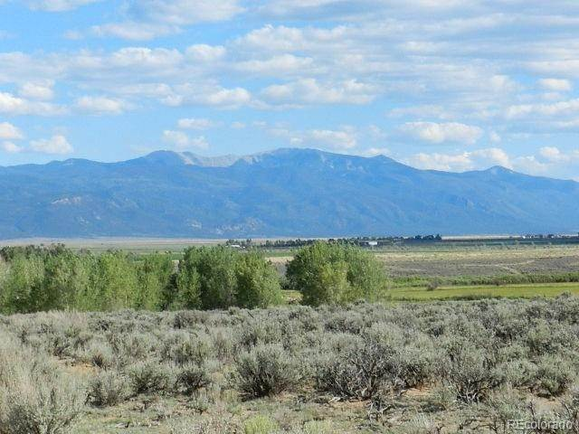 Terreno por un Venta en 35.32 ac off Commerce Drive Jaroso, Colorado 81138 Estados Unidos