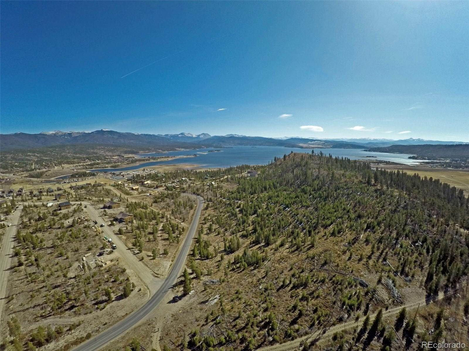 Land for Sale at 361 County Road 4 Granby, Colorado 80446 United States
