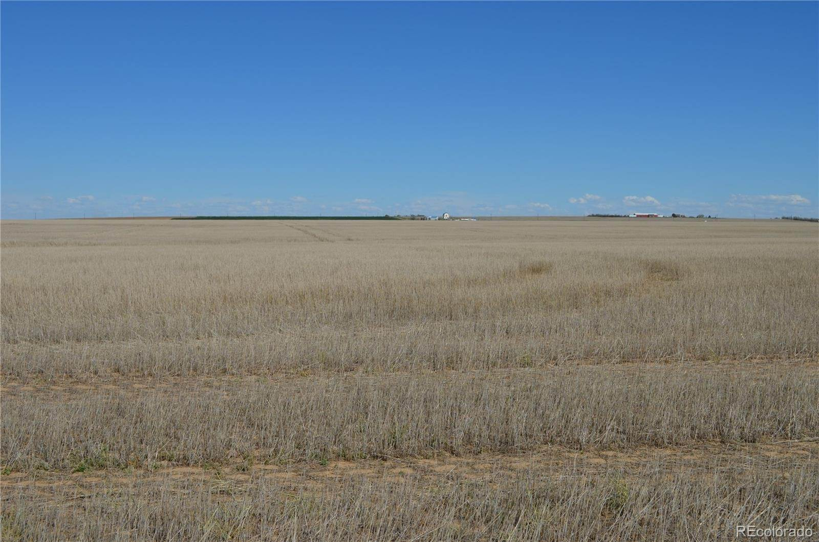 Land for Sale at Hwy 79 Bennett, Colorado 80102 United States