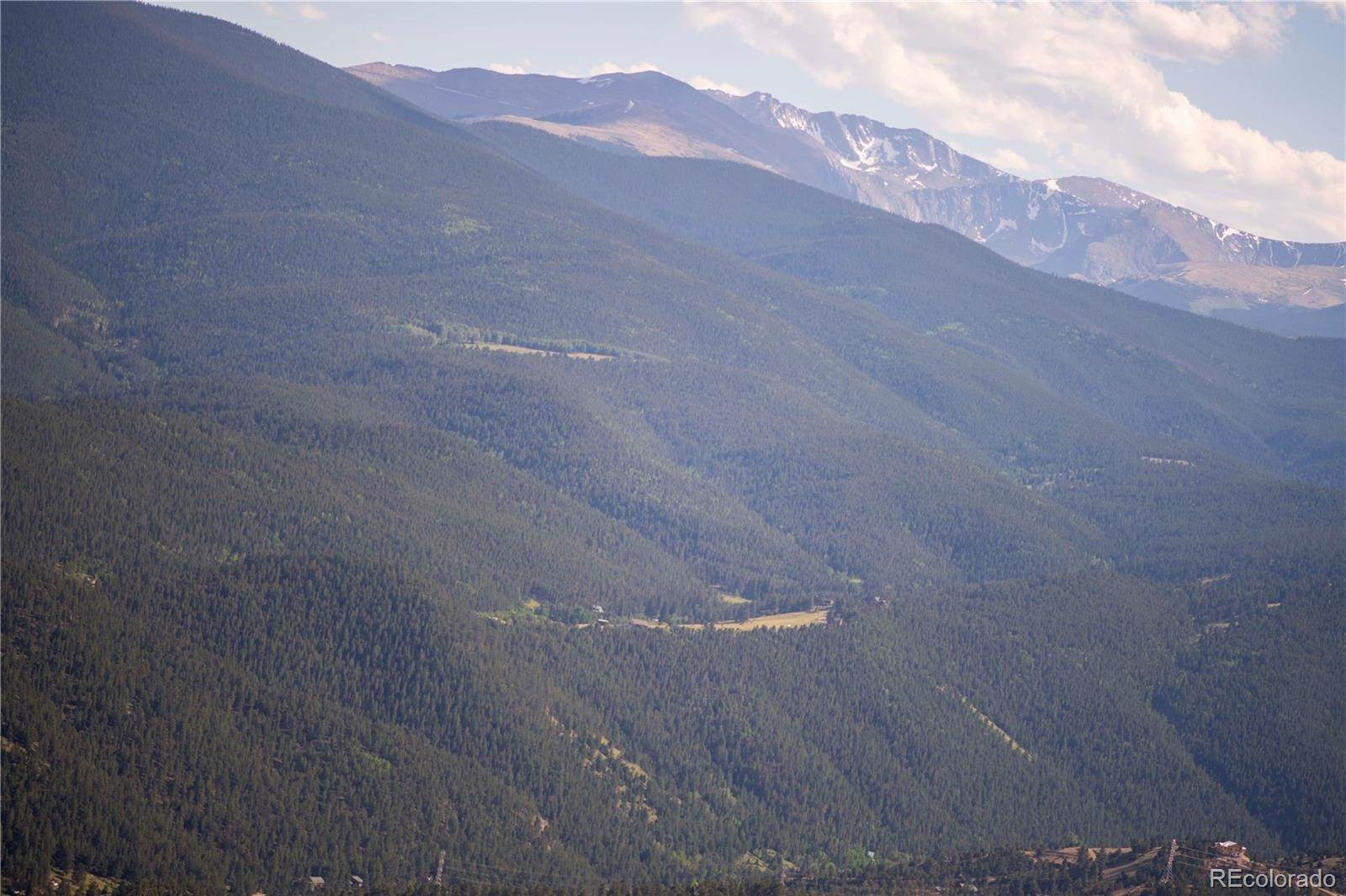 Land for Sale at Santa Fe Mine Road Idaho Springs, Colorado 80452 United States