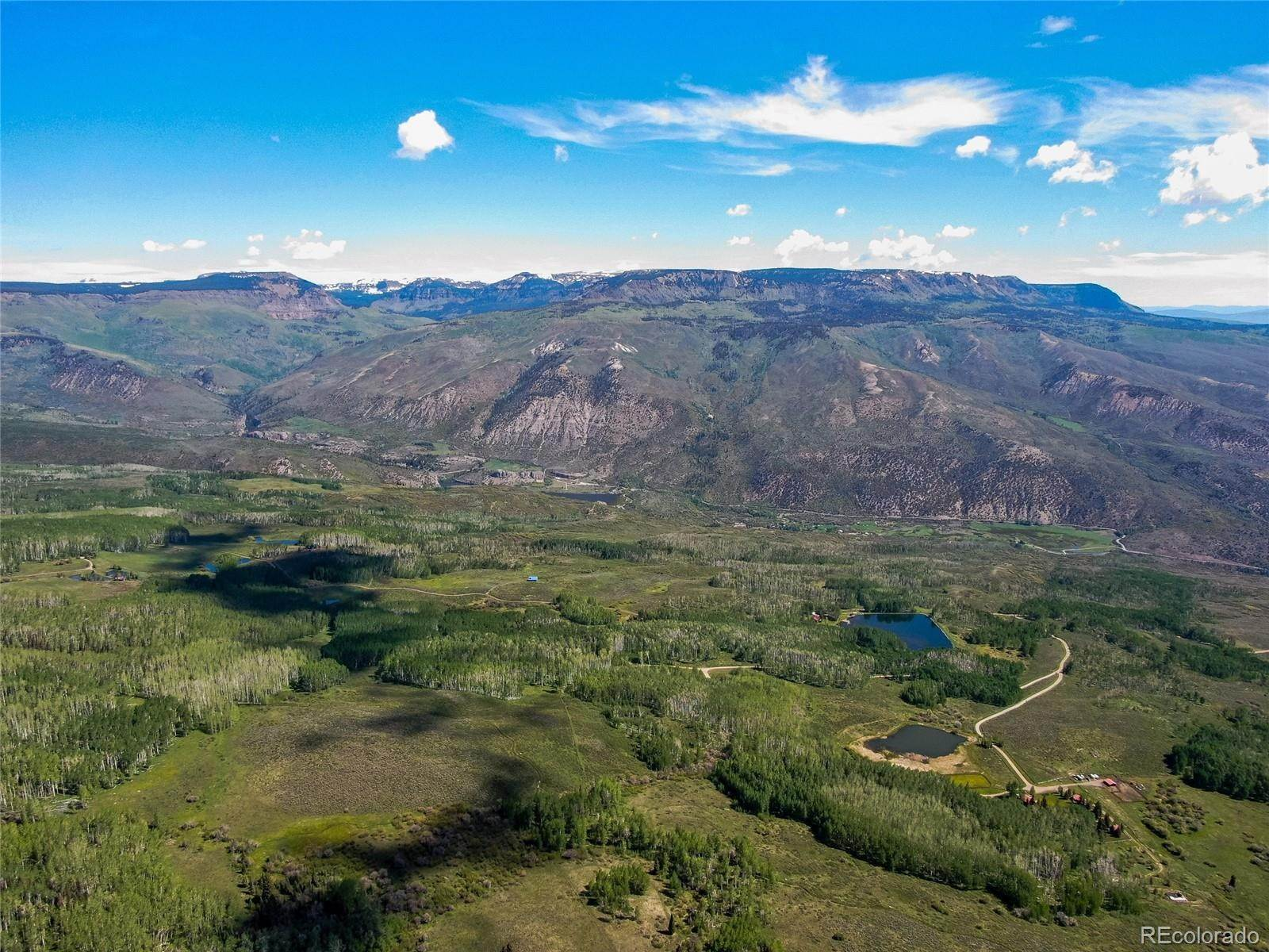 Land for Sale at 3450 Why Worry Way Gypsum, Colorado 81637 United States