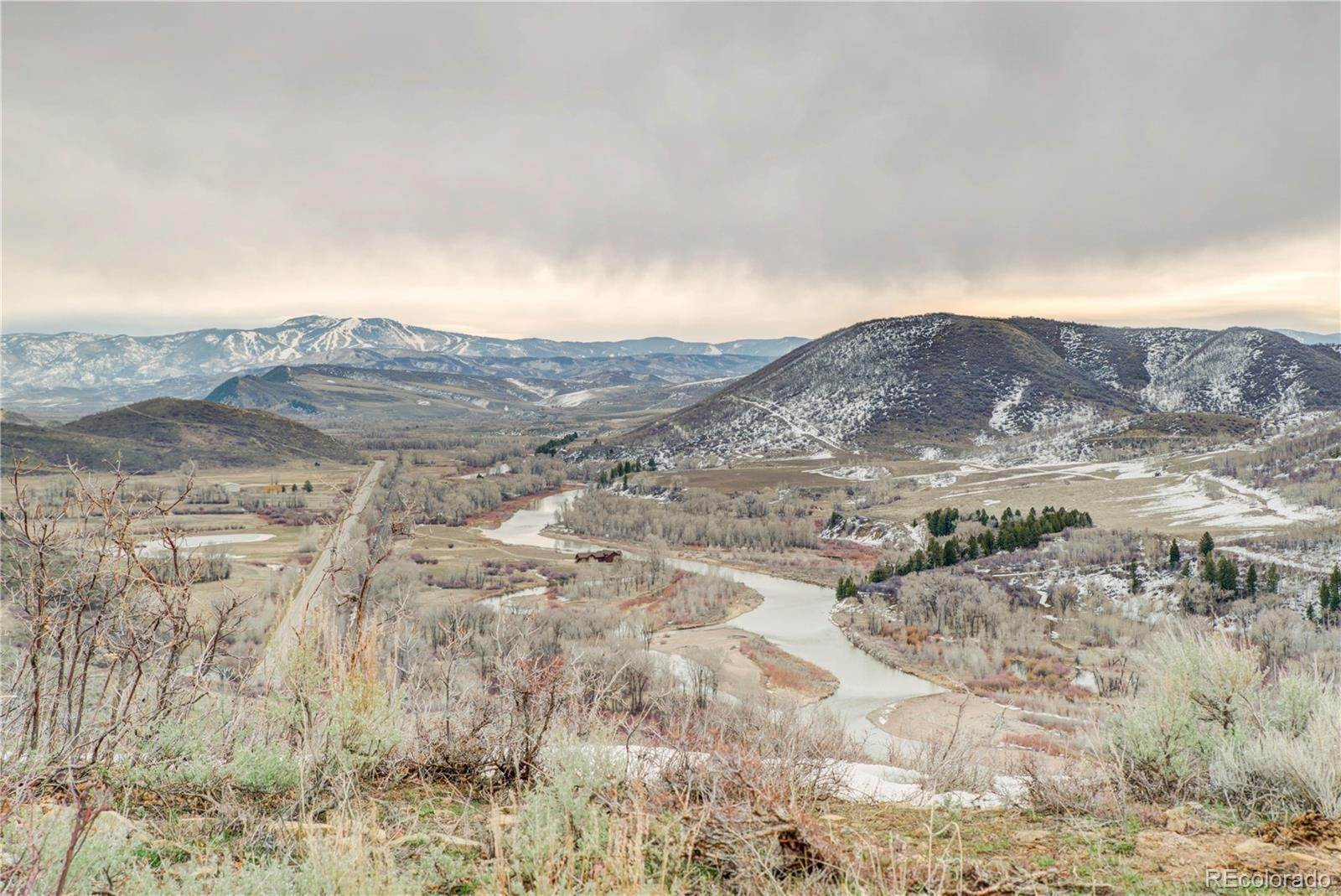 Land for Sale at 480 Ranch Road Hayden, Colorado 81639 United States
