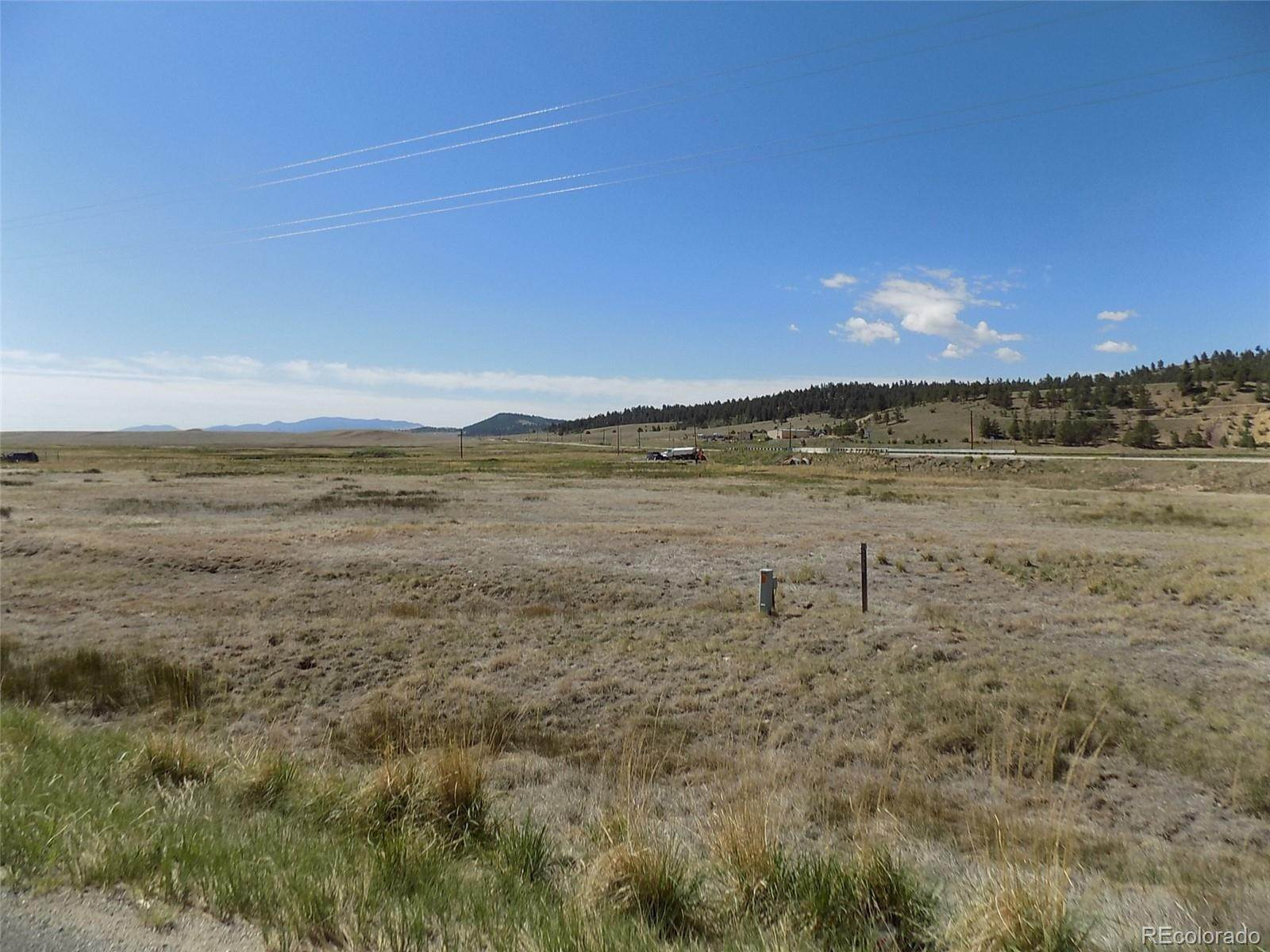 Commercial for Sale at Co Road 59 Hartsel, Colorado 80449 United States
