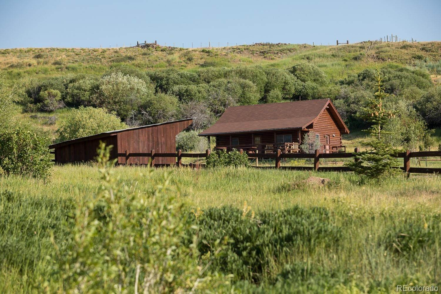 Farm for Sale at 27575 County Road 7c Yampa, Colorado 80483 United States