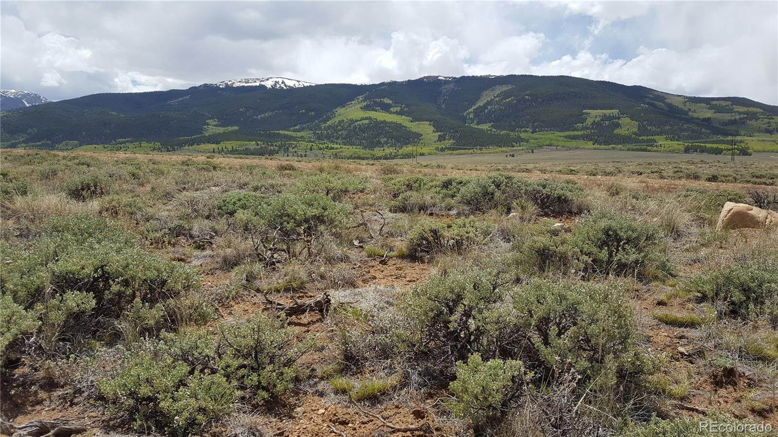 Land for Sale at Prcl 13 Trct 4 Twin Lakes, Colorado 81251 United States