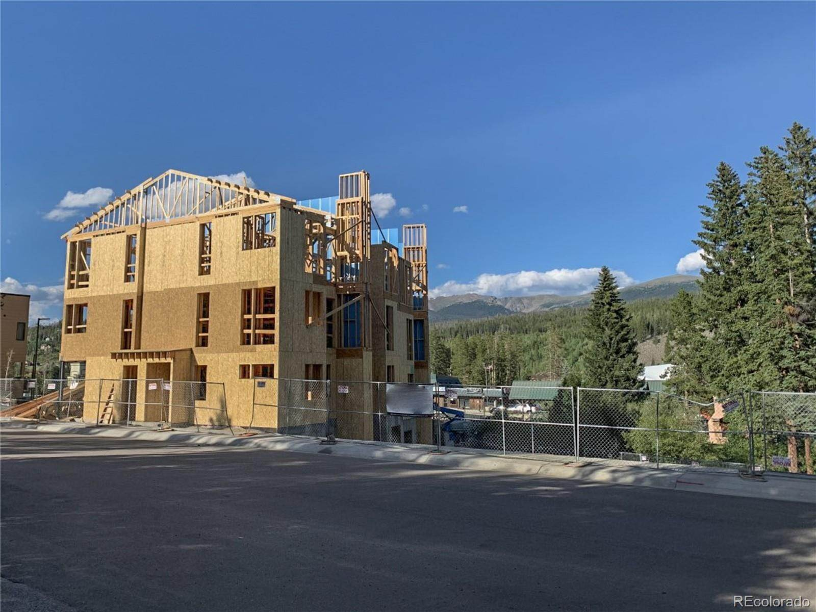 townhouses for Sale at 242 Lions Gate Drive Winter Park, Colorado 80482 United States