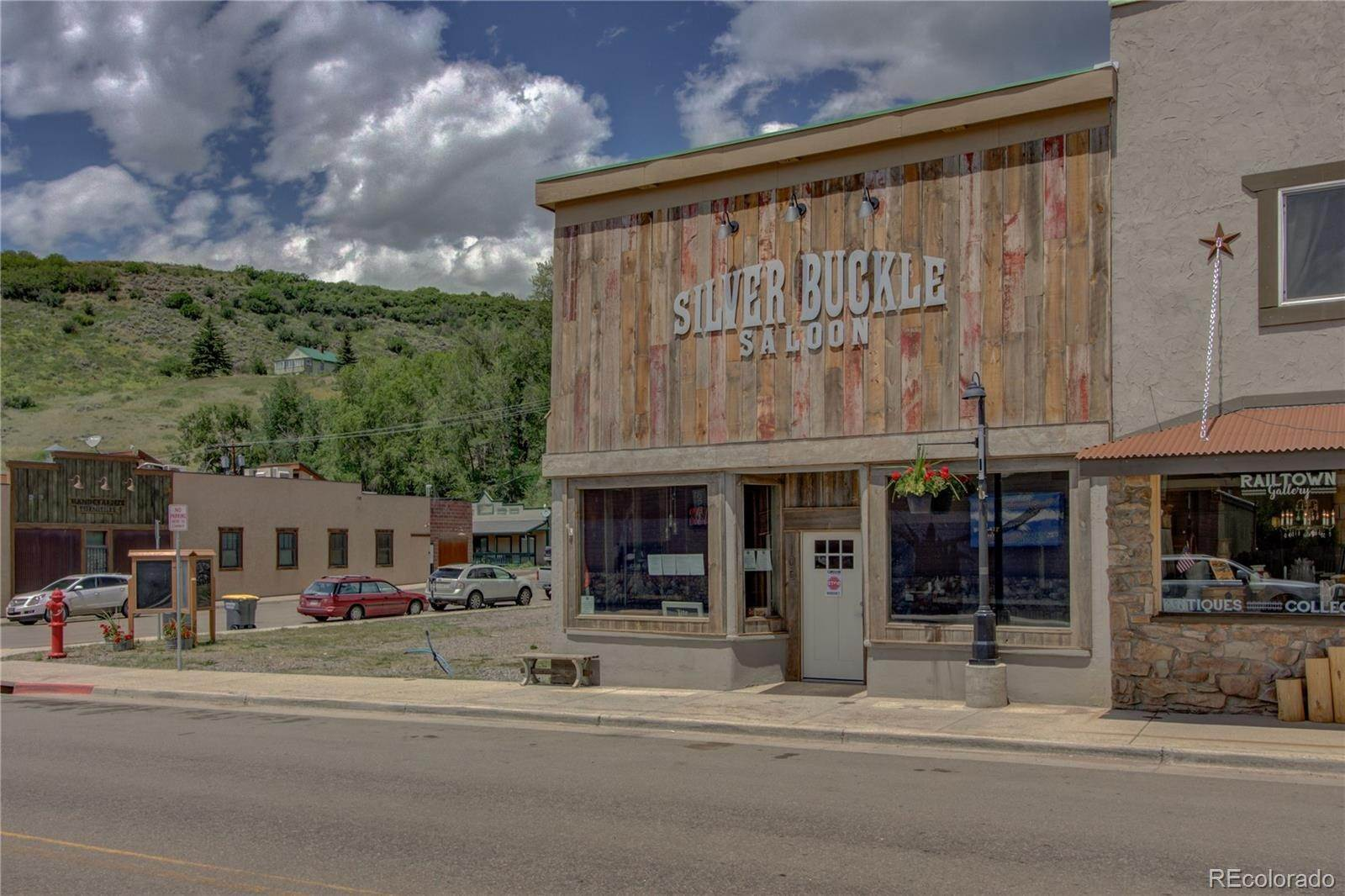 Commercial for Sale at 105 E Main Street Oak Creek, Colorado 80467 United States