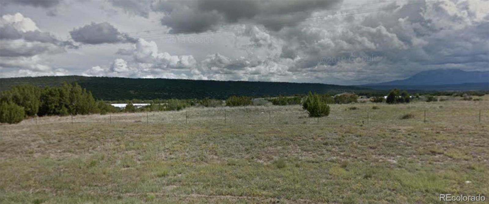 Land for Sale at Highway 160 Walsenburg, Colorado 81089 United States
