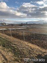 Land for Sale at 2nd & Ivy (Lot 12) Deer Trail, Colorado 80105 United States