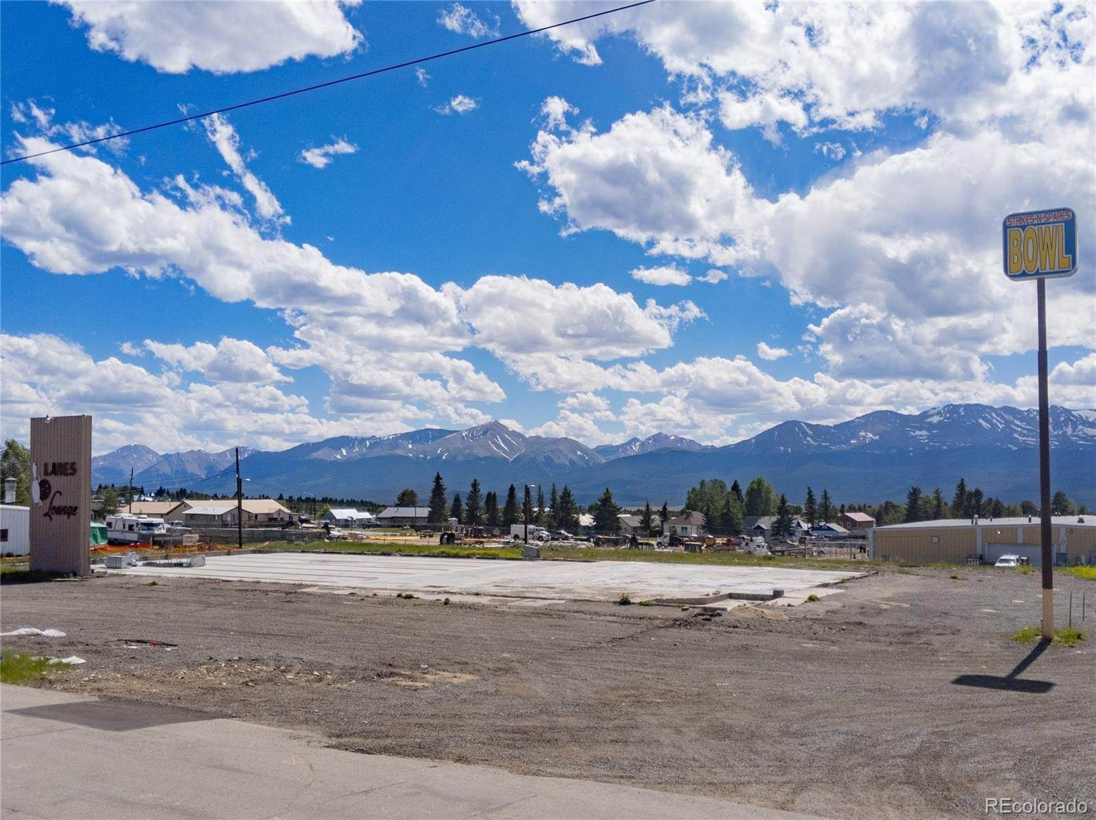 Land for Sale at 1717 N Poplar Street Leadville, Colorado 80461 United States