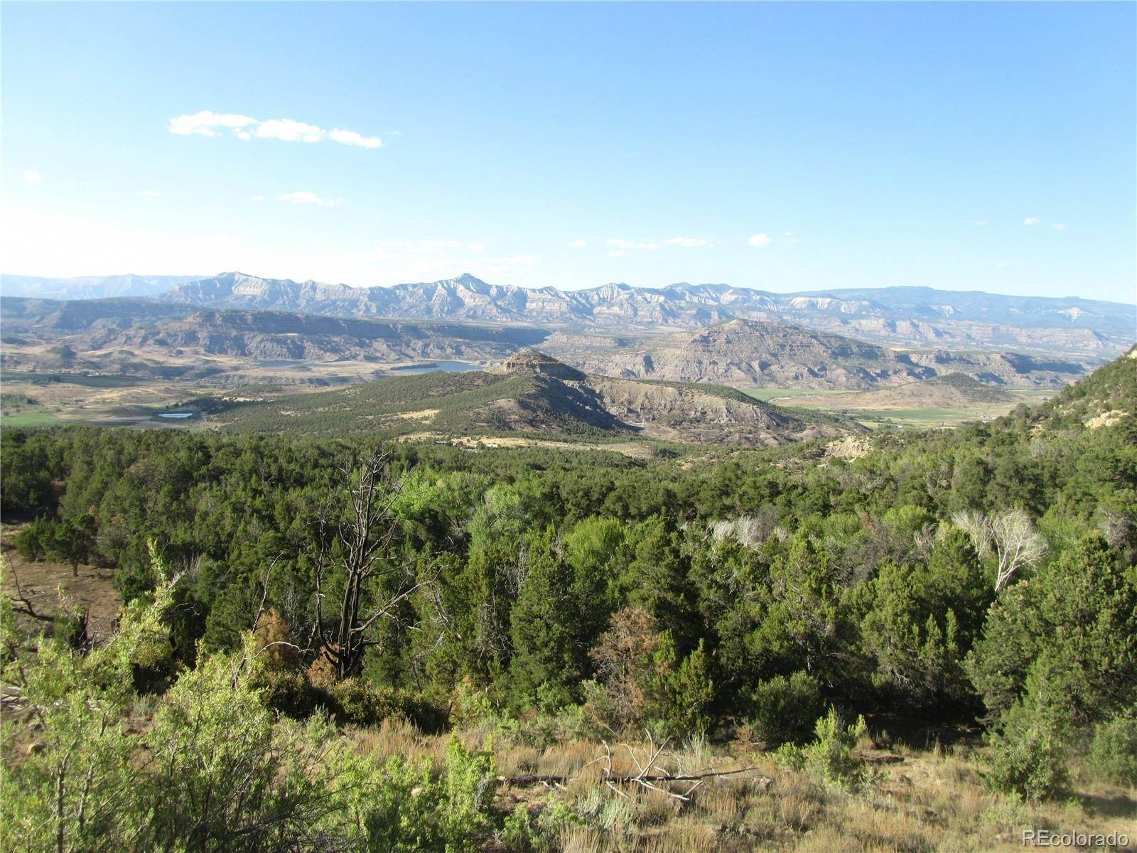 Land for Sale at TBD Mesa, Colorado 81643 United States