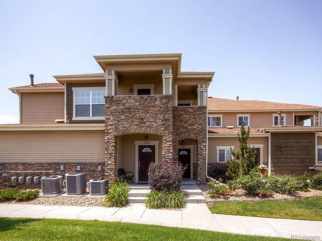 Condominiums à 15234 W 63rd Avenue 201 Arvada, Colorado 80403 États-Unis