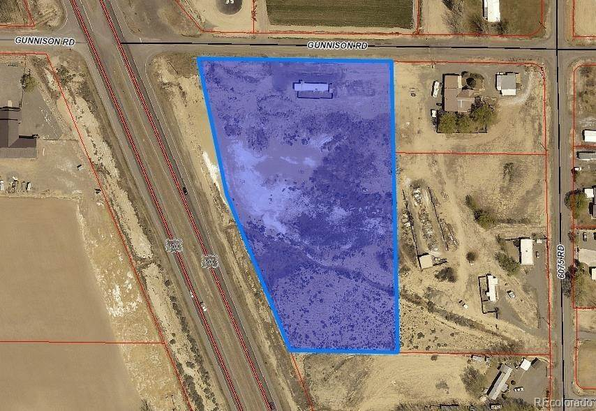 Land for Sale at 60618 Gunnison Road Olathe, Colorado 81425 United States