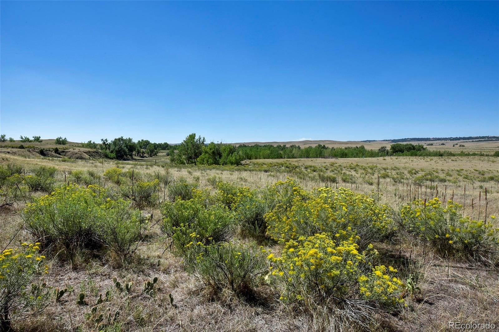 Land for Sale at 40472 County Road 85 Deer Trail, Colorado 80105 United States