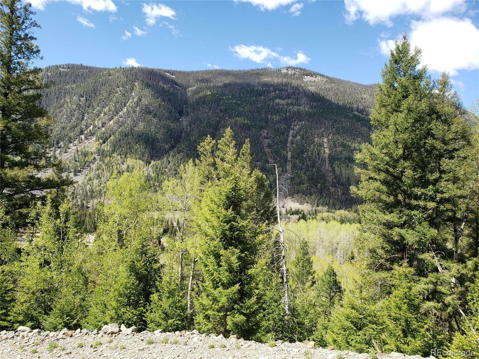 Land for Sale at Tract 31 Deer Street Del Norte, Colorado 81132 United States