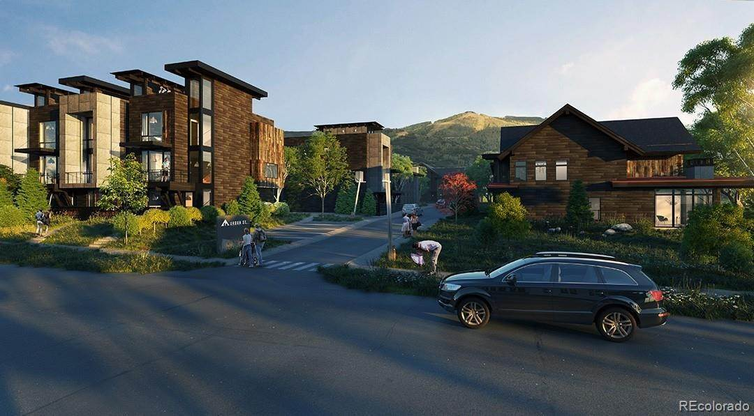 Multi Family for Sale at 1252 Urban Way Steamboat Springs, Colorado 80487 United States