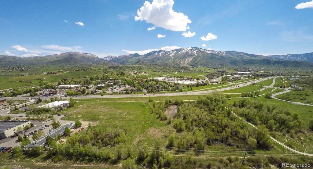 Land for Sale at Mid Valley Drive Steamboat Springs, Colorado 80487 United States